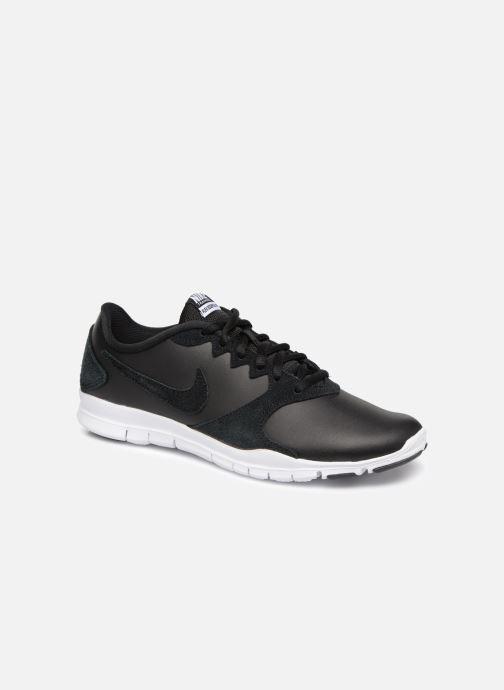Zapatillas de deporte Nike Wmns Nike Flex Essential Tr Lt Negro vista de detalle / par
