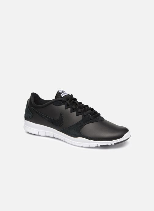 new product 840fd 673ef Zapatillas de deporte Nike Wmns Nike Flex Essential Tr Lt Negro vista de  detalle  par