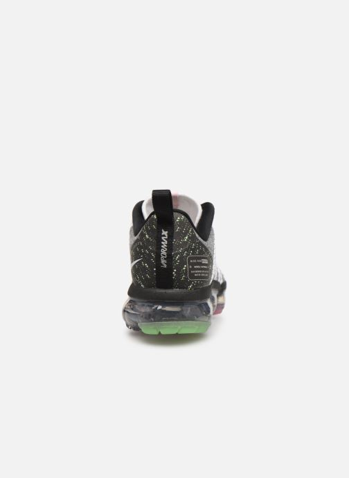 Deportivas Nike W Nike Air Vapormax Run Utlty Gris vista lateral derecha