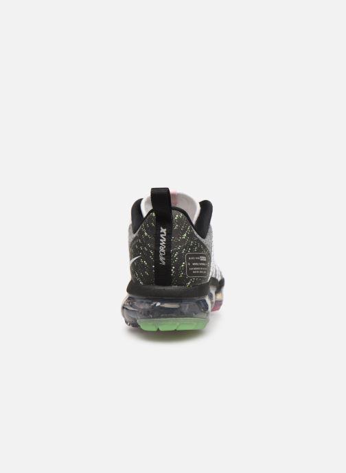 Sneakers Nike W Nike Air Vapormax Run Utlty Grå Bild från höger sidan
