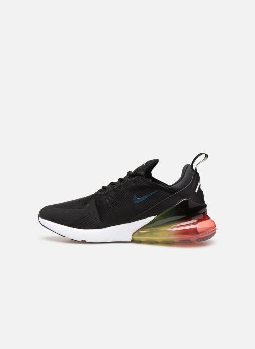 Sneaker Nike Air Max 270 Se schwarz ansicht von vorne
