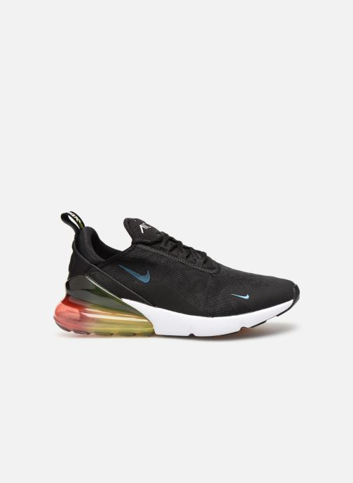 Trainers Nike Air Max 270 Se Black back view