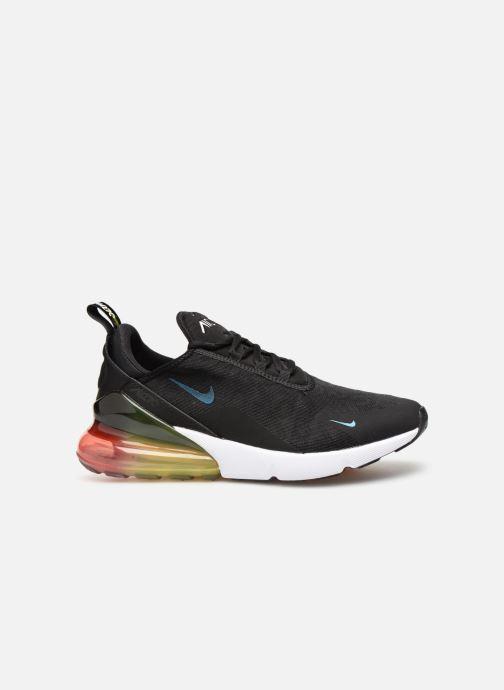 Sneaker Nike Air Max 270 Se schwarz ansicht von hinten
