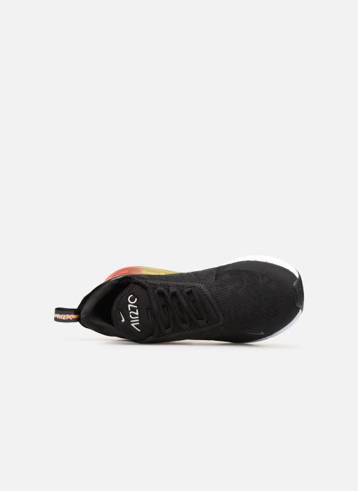 Sneaker Nike Air Max 270 Se schwarz ansicht von links