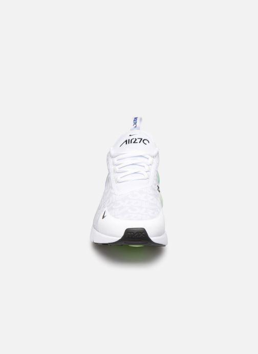 Sneaker Nike Air Max 270 Se weiß schuhe getragen