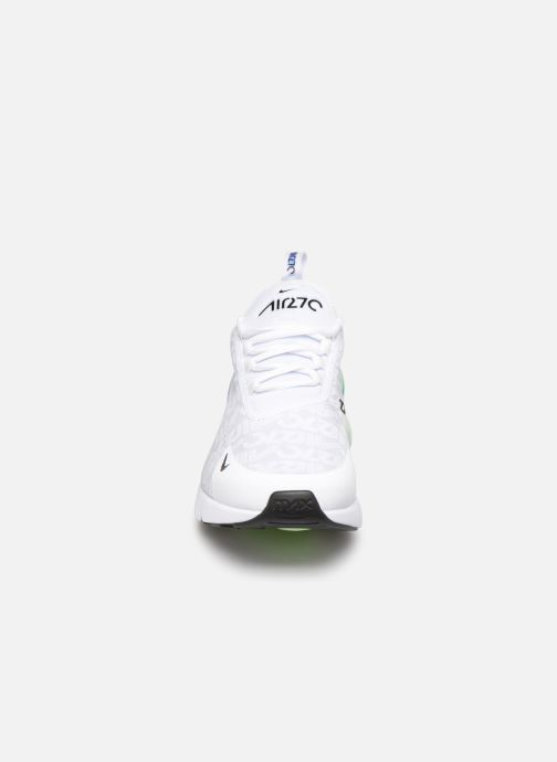 Deportivas Nike Air Max 270 Se Blanco vista del modelo