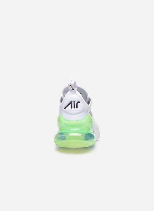 Trainers Nike Air Max 270 Se White view from the right