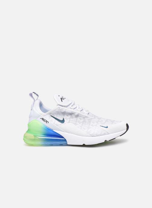 Sneaker Nike Air Max 270 Se weiß ansicht von hinten