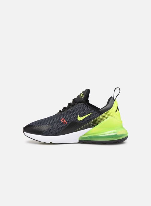 Sneakers Nike Air Max 270 Se Nero immagine frontale