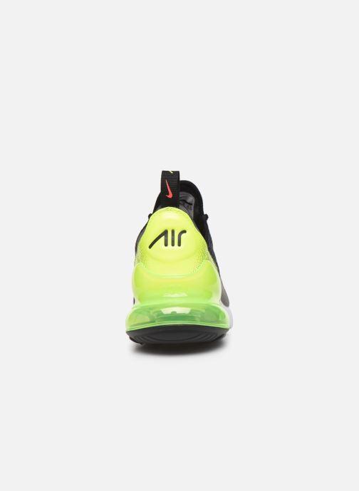 Sneakers Nike Air Max 270 Se Nero immagine destra