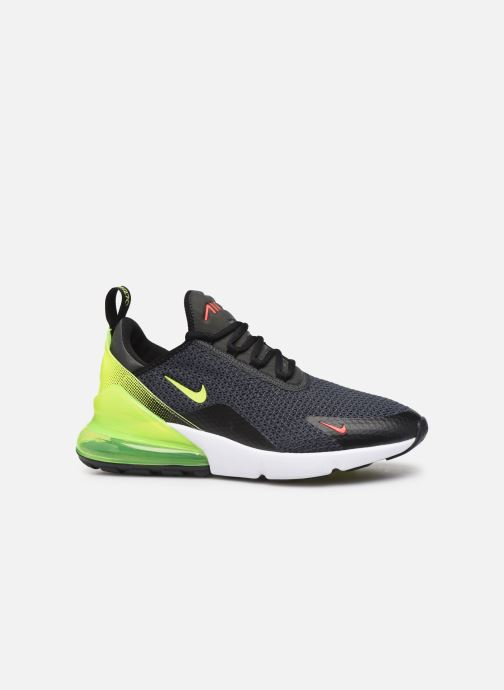 Deportivas Nike Air Max 270 Se Negro vistra trasera