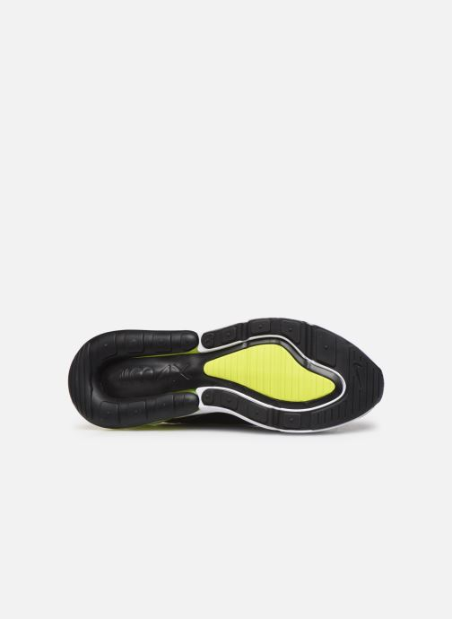 Sneaker Nike Air Max 270 Se schwarz ansicht von oben