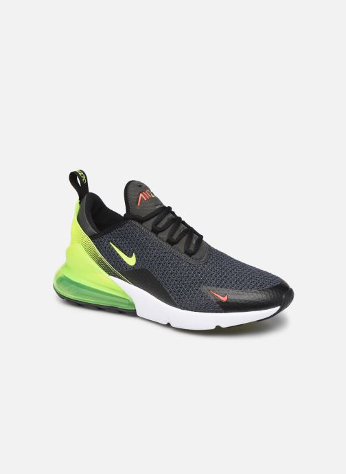 Deportivas Nike Air Max 270 Se Negro vista de detalle / par