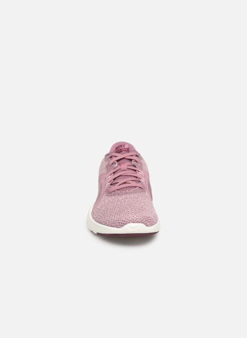 Sportssko Nike W Nike Flex Trainer 8 Amp Pink se skoene på