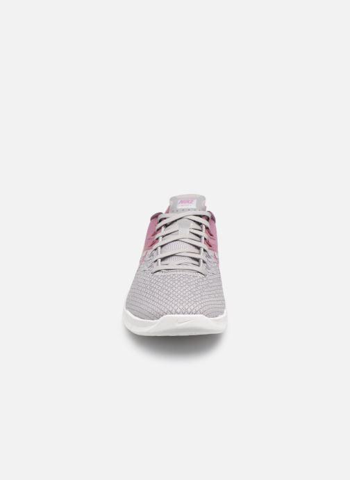 Zapatillas de deporte Nike Wmns Nike Metcon 4 Xd Gris vista del modelo
