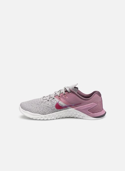 Sport shoes Nike Wmns Nike Metcon 4 Xd Grey front view