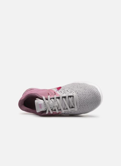 Zapatillas de deporte Nike Wmns Nike Metcon 4 Xd Gris vista lateral izquierda
