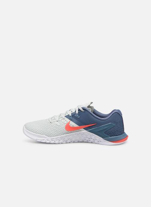 Sportschoenen Nike Wmns Nike Metcon 4 Xd Blauw voorkant