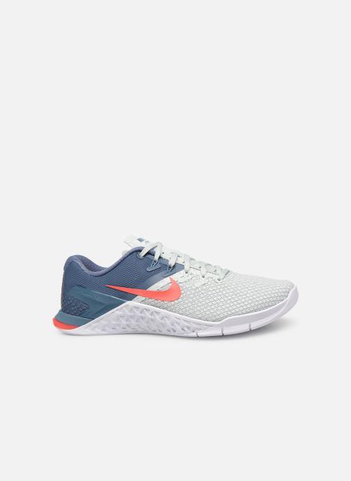 Sportschoenen Nike Wmns Nike Metcon 4 Xd Blauw achterkant