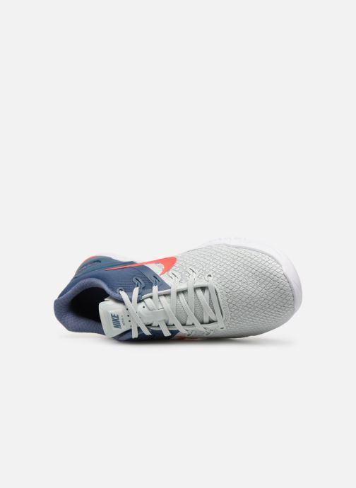 Sportschoenen Nike Wmns Nike Metcon 4 Xd Blauw links