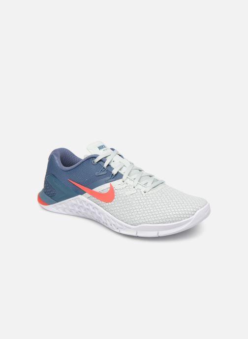 Sportschoenen Nike Wmns Nike Metcon 4 Xd Blauw detail
