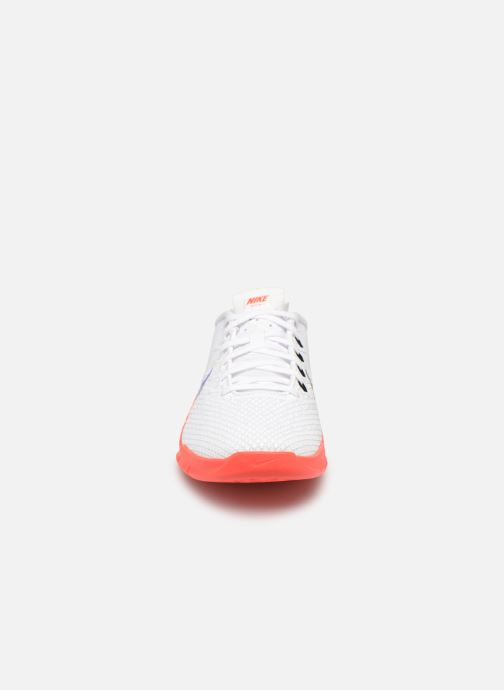 Zapatillas de deporte Nike Wmns Nike Metcon 4 Xd Blanco vista del modelo