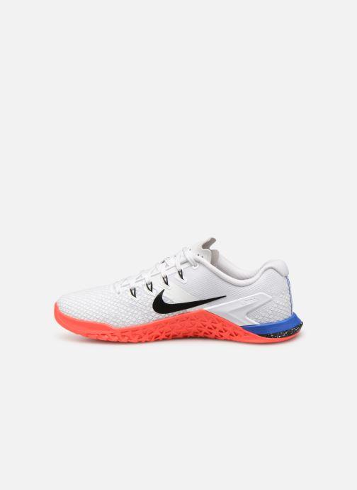 Zapatillas de deporte Nike Wmns Nike Metcon 4 Xd Blanco vista de frente