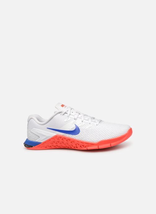 Zapatillas de deporte Nike Wmns Nike Metcon 4 Xd Blanco vistra trasera