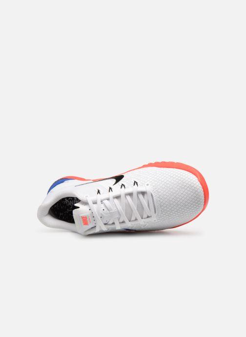 Zapatillas de deporte Nike Wmns Nike Metcon 4 Xd Blanco vista lateral izquierda