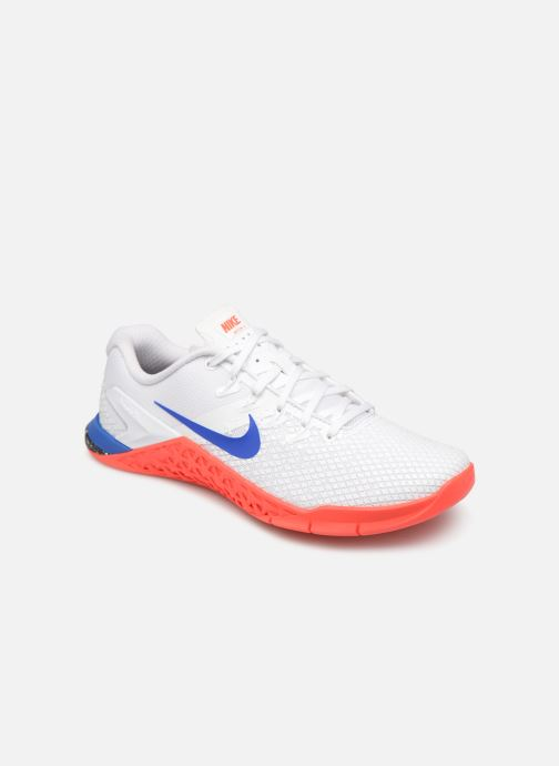 Sportskor Nike Wmns Nike Metcon 4 Xd Vit detaljerad bild på paret