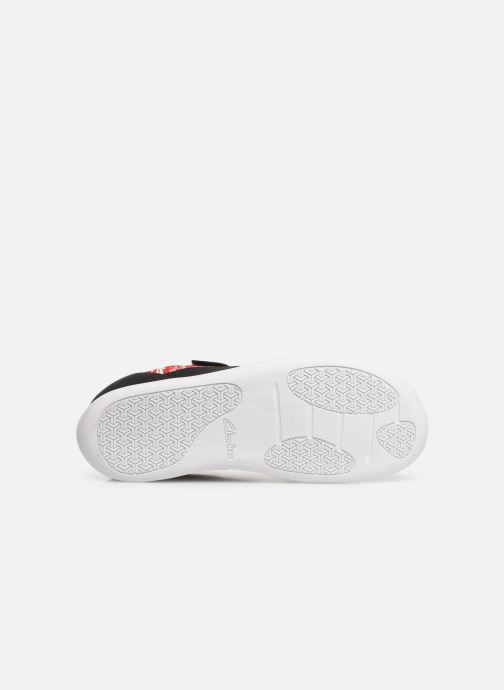 Sneakers Clarks Play Web x Spider-Man Rood boven