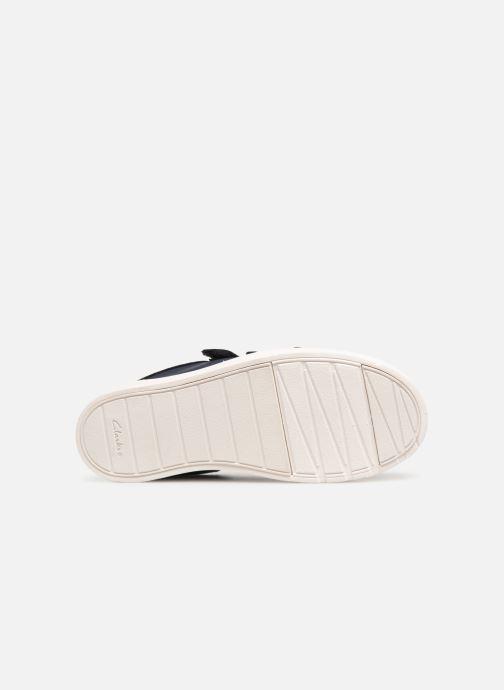 Sneakers Clarks City OasisLo K Blauw boven