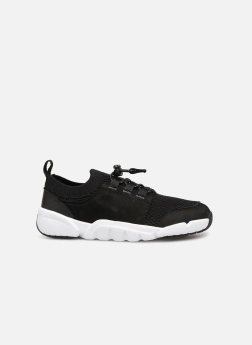 Trainers Clarks Tri Swift Black back view