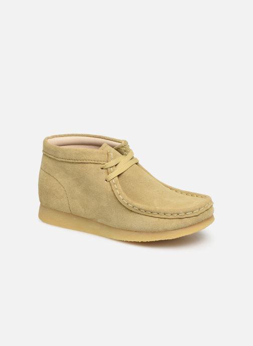 Zapatos con cordones Niños Wallabee Boot