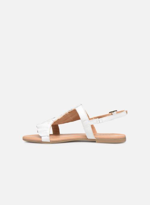 Sandalen Bianco 20-50043 Wit voorkant