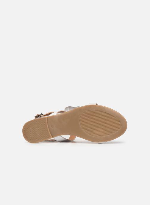 Sandalen Bianco 20-50043 Wit boven