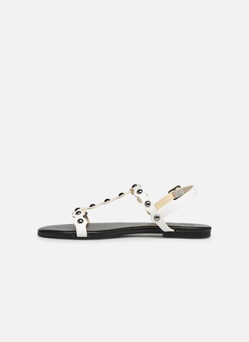 Sandalen Bianco 20-50045 Wit voorkant