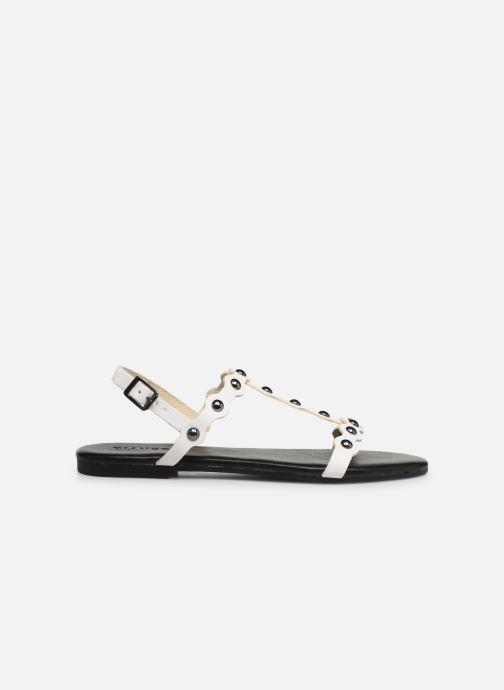 Sandalen Bianco 20-50045 Wit achterkant
