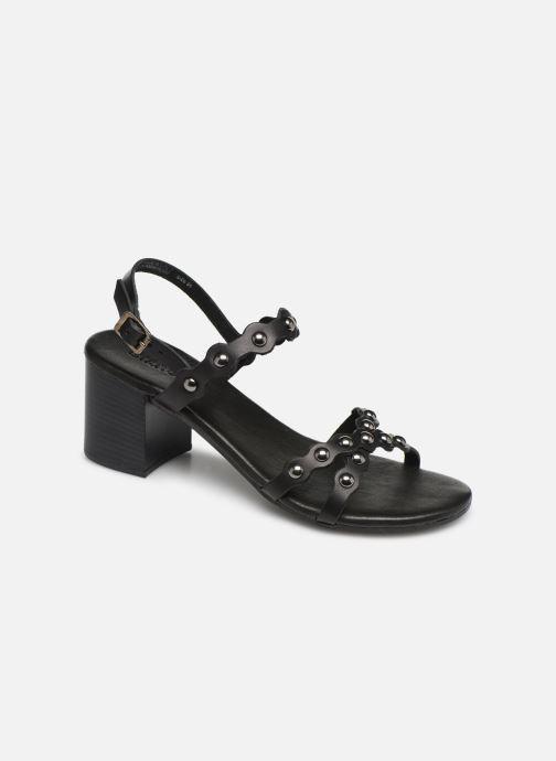 Bianco 20-50058 (Noir) - Sandales et nu-pieds chez
