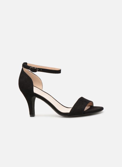 Sandalen Bianco 20-50098 Zwart achterkant