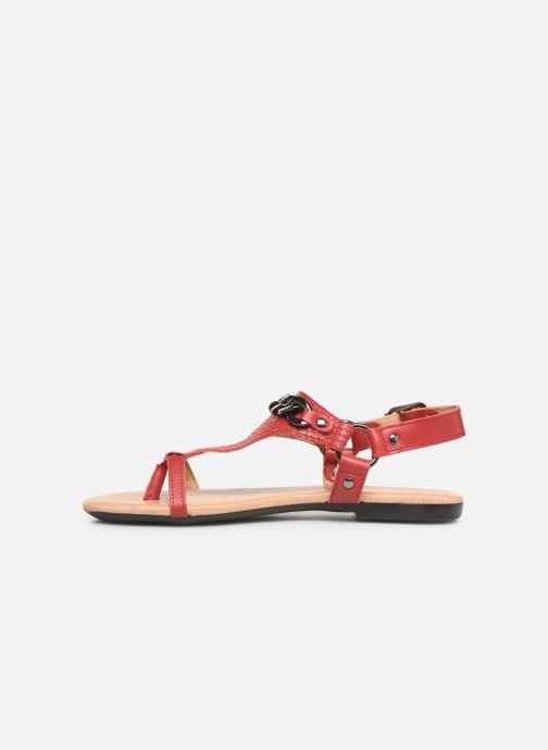 Sandalen Bianco 20-50107 Rood voorkant