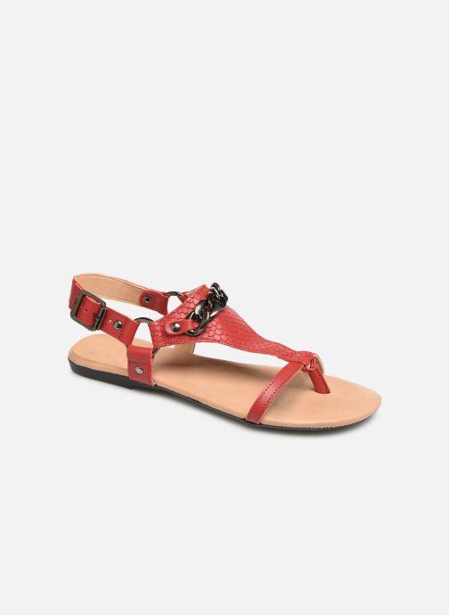 Sandalen Damen 20-50107