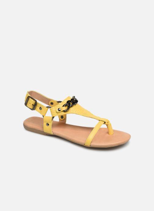 Sandales et nu-pieds Femme 20-50107
