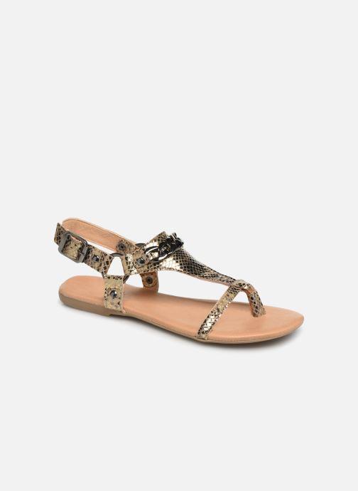 Sandali e scarpe aperte Donna 20-50107