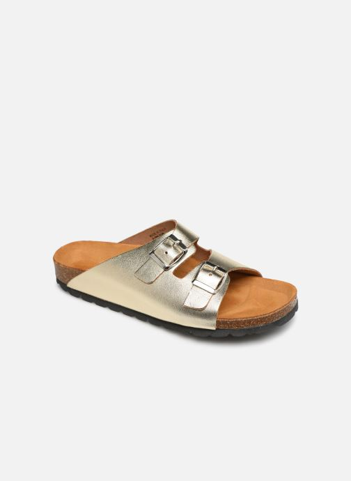 Zuecos Mujer 21-49661