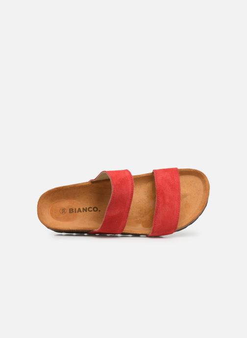 Wedges Bianco 21-49729 Rood links