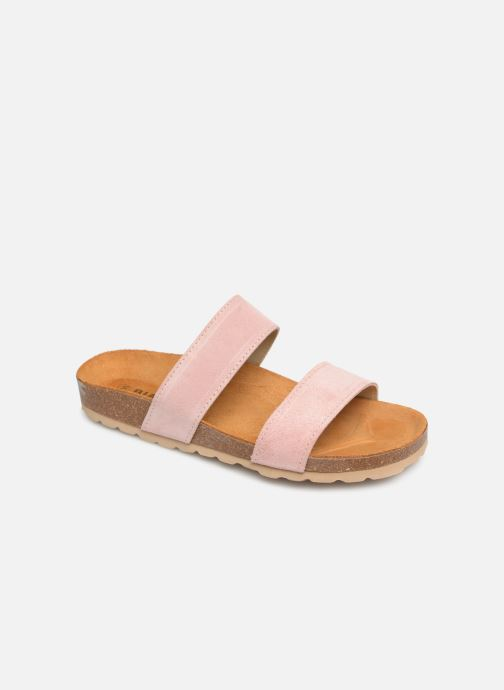 Zuecos Mujer 21-49729
