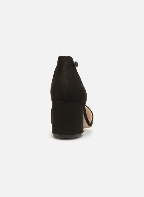 Escarpins Bianco 24-50105 Noir vue droite