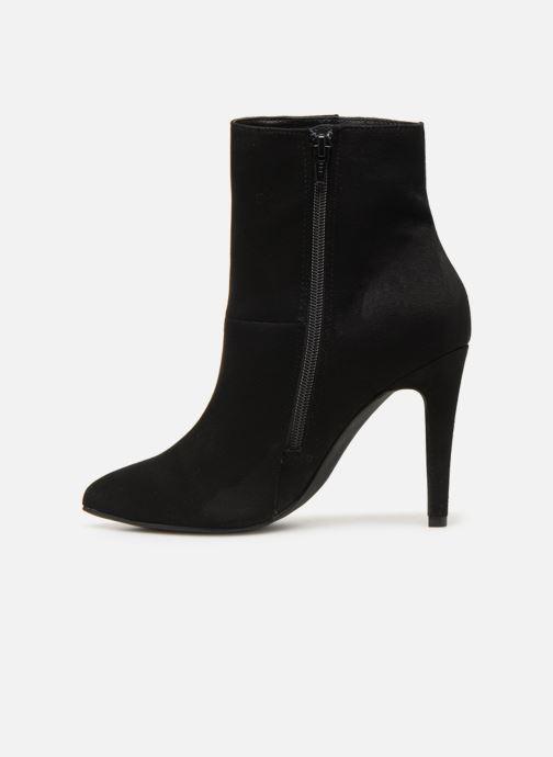 Bottines et boots Bianco 26-50103 Noir vue face