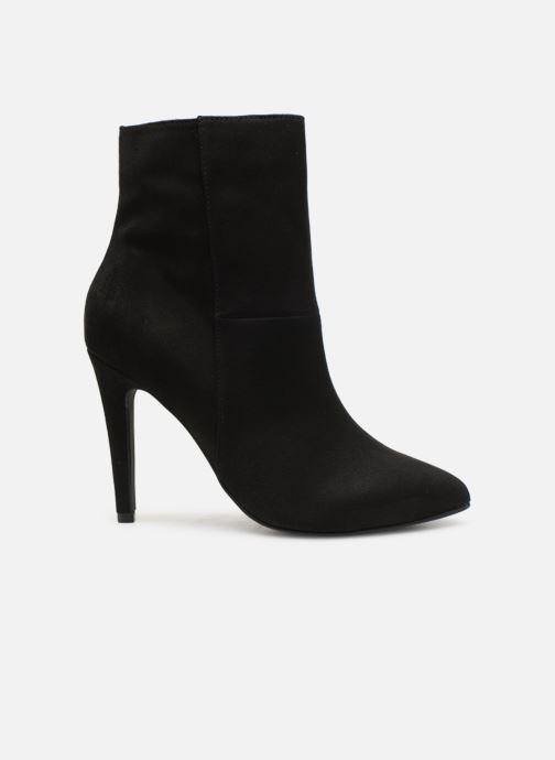 Bottines et boots Bianco 26-50103 Noir vue derrière